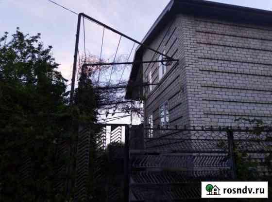 Дом 121.7 м² на участке 5 сот. Успенское