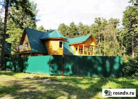 Дом 130 м² на участке 8 сот. Томск
