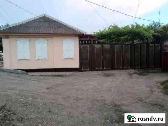 Дом 100 м² на участке 6 сот. Орджоникидзевская