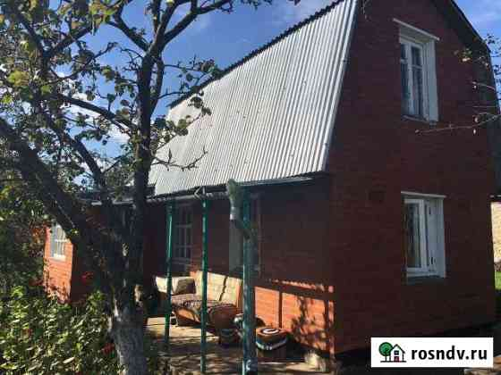 Дача 45 м² на участке 10.4 сот. Большевик
