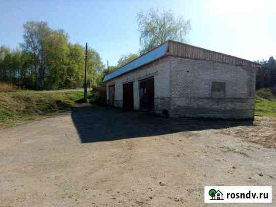 Гараж >30 м² Советск