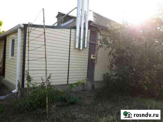 Дом 63 м² на участке 16 сот. Старолеушковская