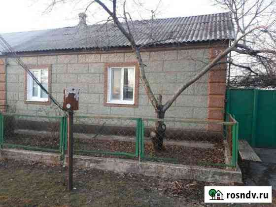 Дом 80 м² на участке 11 сот. Покровское