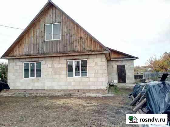 Дом 100 м² на участке 15 сот. Земетчино