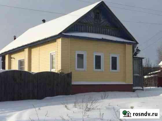 Дом 50 м² на участке 25 сот. Елатьма