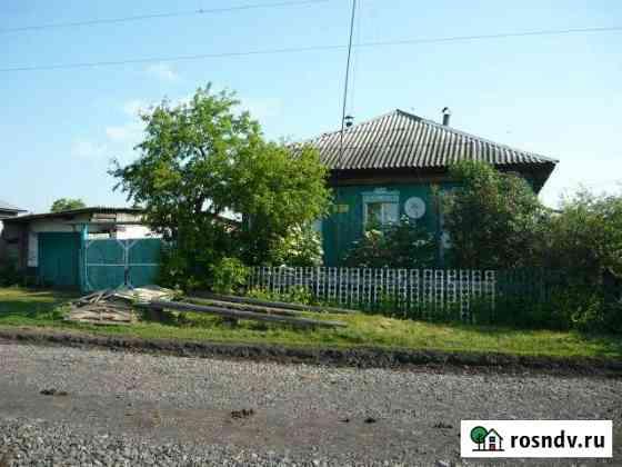 Дом 49 м² на участке 20 сот. Белозерское