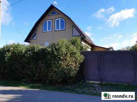 Дом 150 м² на участке 12 сот. Богородское