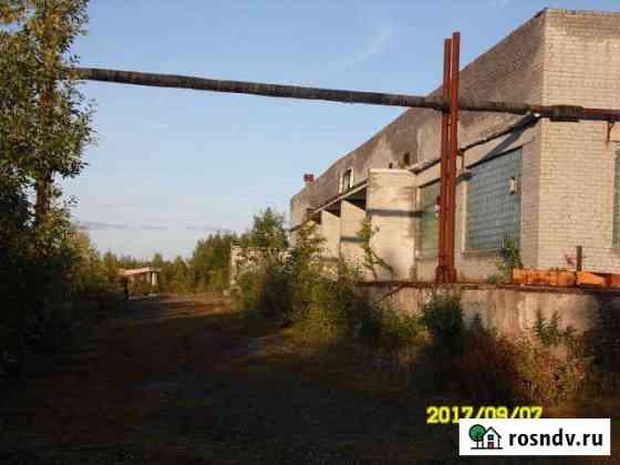 Производственное помещение, 1305.7 кв.м. Ревда