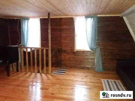 Дом 90 м² на участке 10 сот. Архангельск