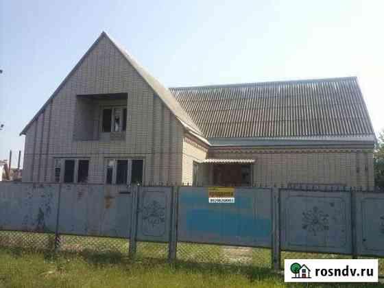 Дом 200 м² на участке 12 сот. Кавказская