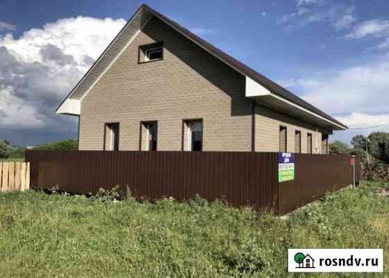 Дом 90 м² на участке 10 сот. Шаран