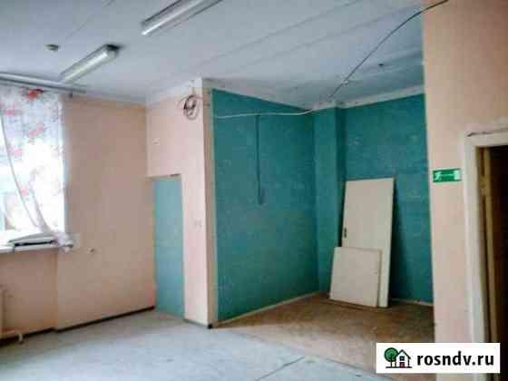 2-комнатная квартира, 58 м², 1/2 эт. Яранск