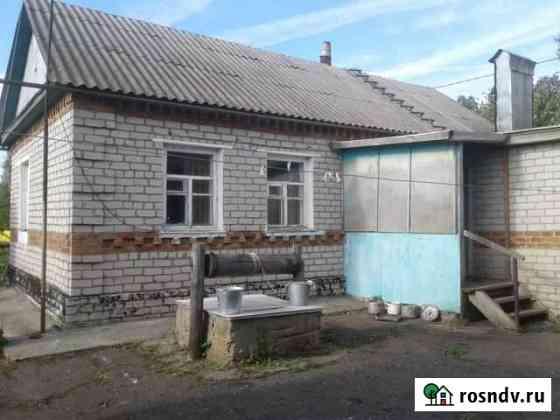 Дом 50 м² на участке 18 сот. Петровское