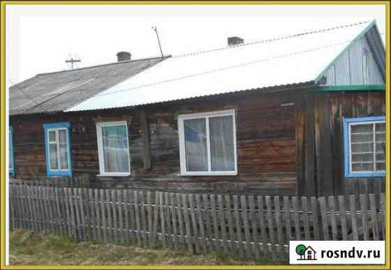 Дом 46 м² на участке 15 сот. Новочернореченский