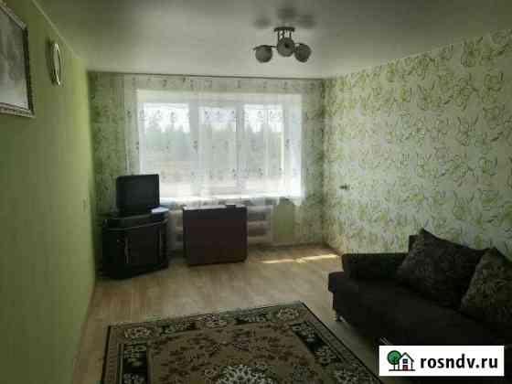 1-комнатная квартира, 37 м², 2/5 эт. Актюбинский