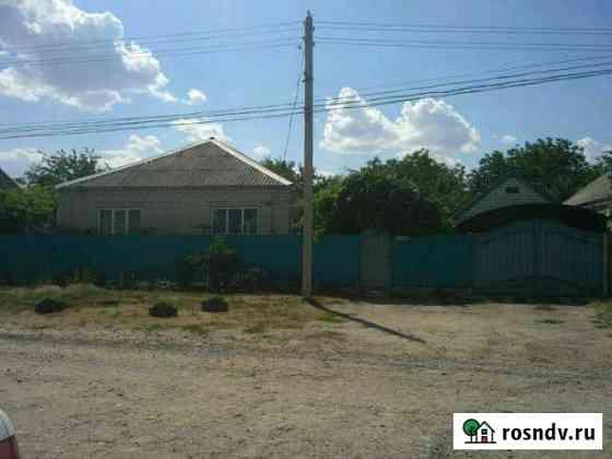 Дом 106 м² на участке 906 сот. Городовиковск