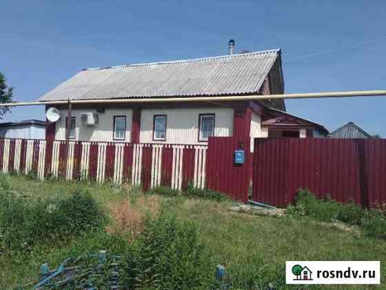 Дом 43 м² на участке 54 сот. Комсомольский
