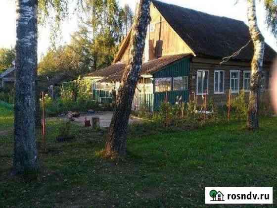 Дом 67 м² на участке 19 сот. Мосальск