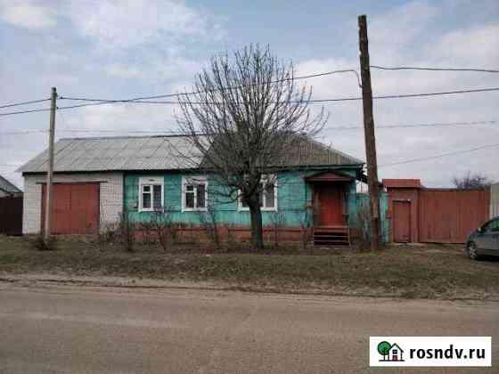 Дом 75 м² на участке 13 сот. Дмитриев-Льговский