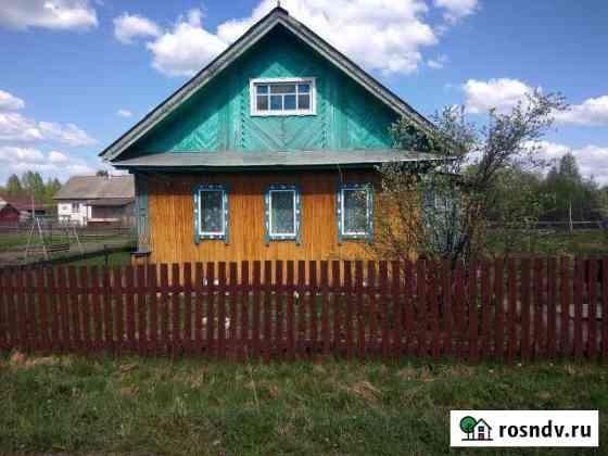 Дом 50 м² на участке 12 сот. Вахтан