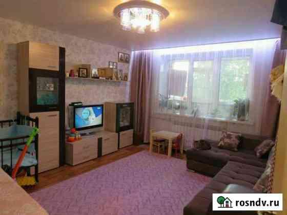 2-комнатная квартира, 50 м², 2/3 эт. Выездное