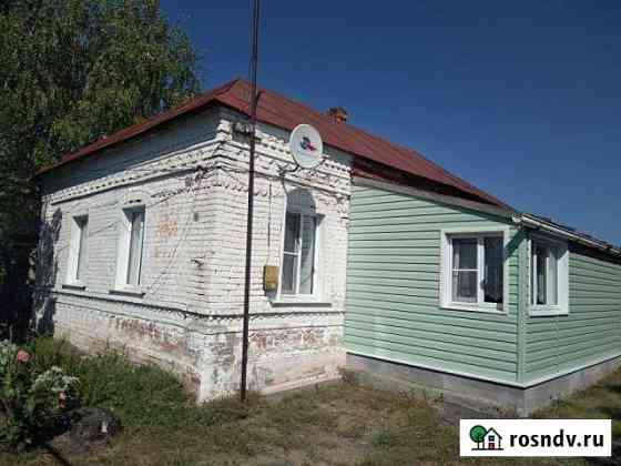 Дом 48 м² на участке 15 сот. Ржакса