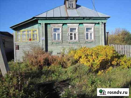 Дом 40 м² на участке 25.9 сот. Костерево