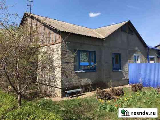 Дом 70 м² на участке 16 сот. Красное