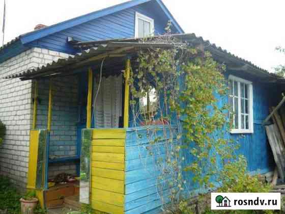 Дом 82 м² на участке 20 сот. Хиславичи