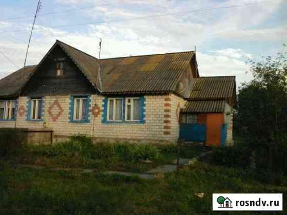 Дом 62 м² на участке 12 сот. Колпны