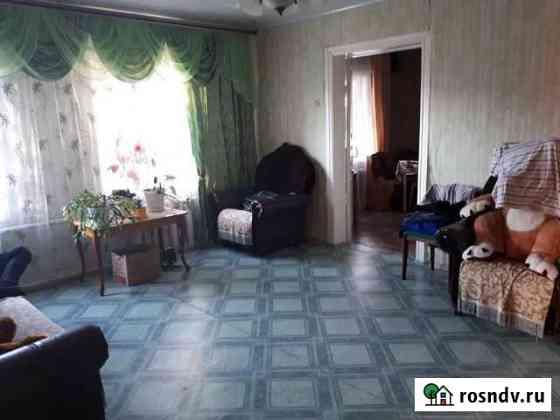 Дом 74 м² на участке 19 сот. Белинский
