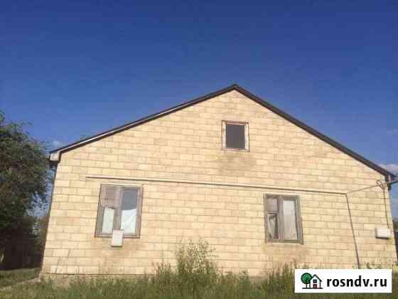 Дом 106 м² на участке 14 сот. Донское