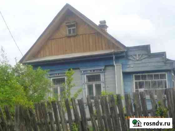 Дом 23 м² на участке 11 сот. Уршельский