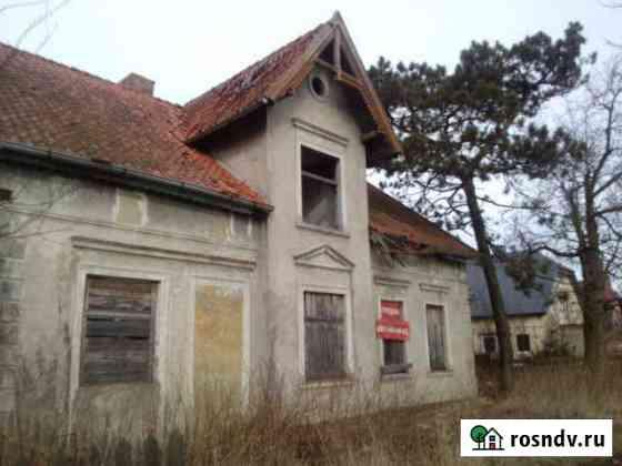 Дом 250 м² на участке 12 сот. Полесск
