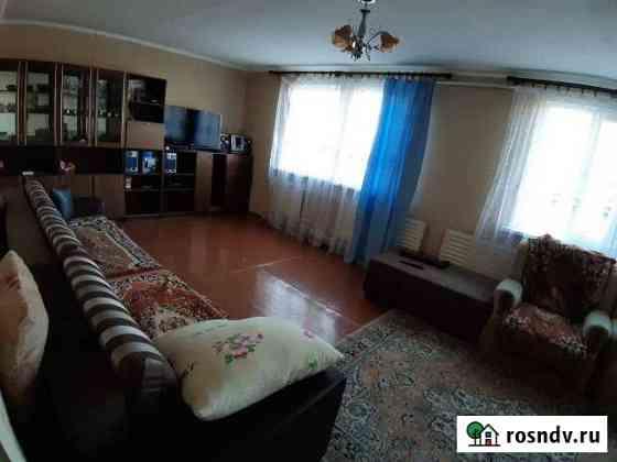 Дом 100 м² на участке 15 сот. Медвенка