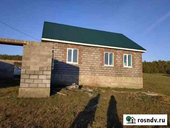 Дом 79.6 м² на участке 12.5 сот. Аскарово
