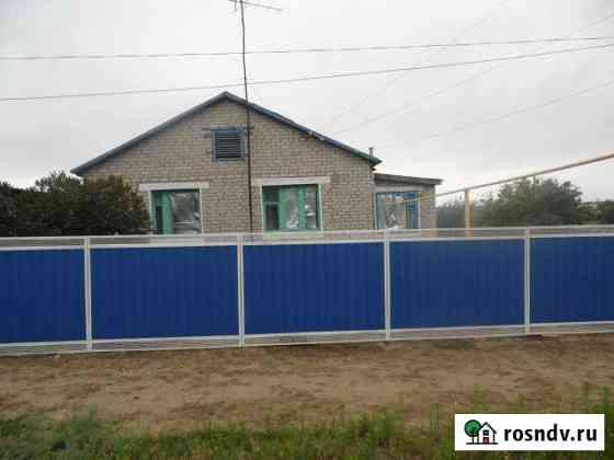 Дом 57.6 м² на участке 12 сот. Суровикино