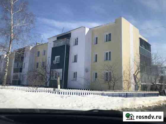1-комнатная квартира, 38 м², 3/3 эт. Пятницкое