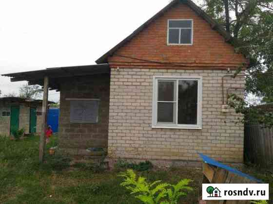 Дом 36 м² на участке 30 сот. Архангельская