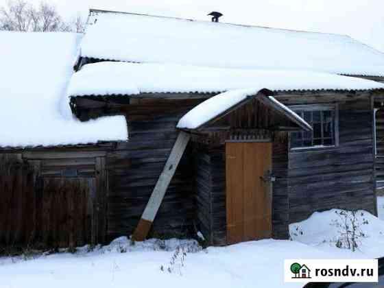 Дом 76 м² на участке 100 сот. Кесова Гора