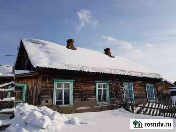 Дом 38.6 м² на участке 15 сот. Малиновка