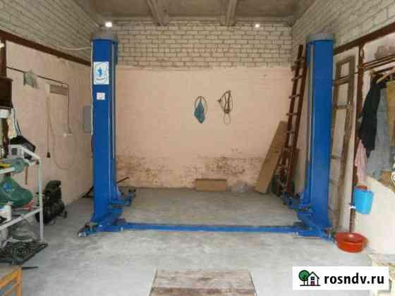Гараж 24 м² Белгород