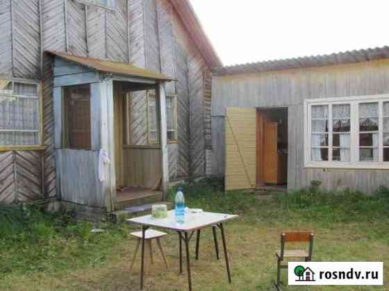 Дом 59.2 м² на участке 150 сот. Пустошка