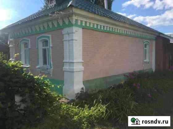 Дом 36.2 м² на участке 21 сот. Пильна
