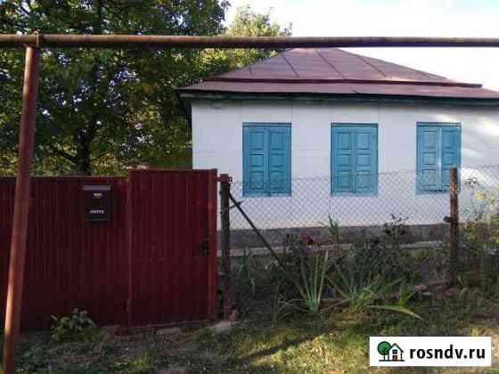 Дом 39.6 м² на участке 17.8 сот. Спокойная