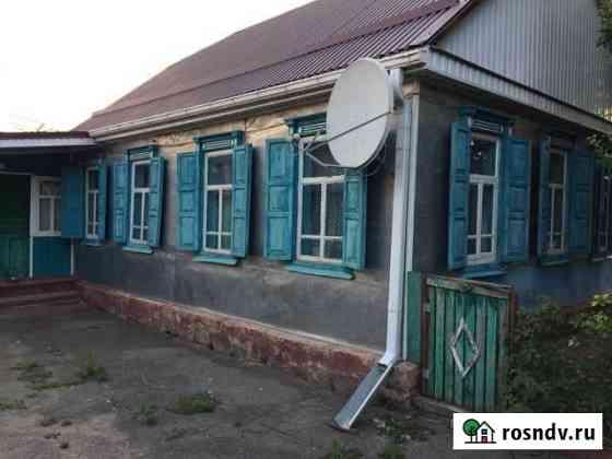 Дом 55.7 м² на участке 45 сот. Чамлыкская