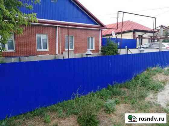 Дом 98 м² на участке 100 сот. Калининск
