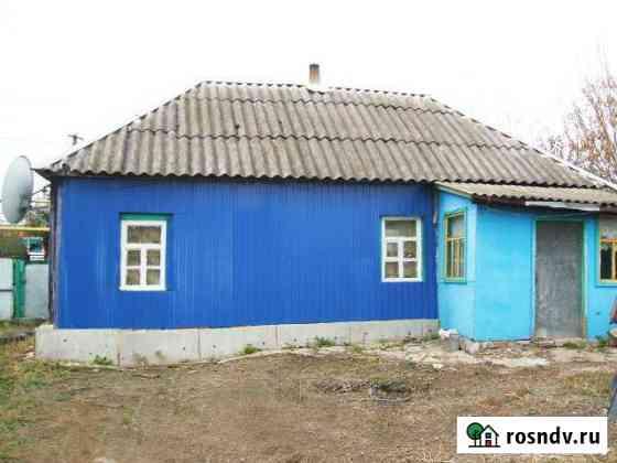 Дом 37.2 м² на участке 24 сот. Подгоренский
