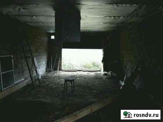 Гараж >30 м² Рассказово
