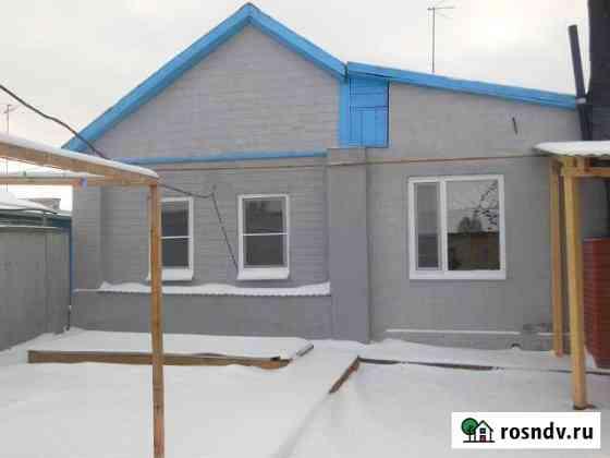 Дом 50 м² на участке 25 сот. Комсомольский